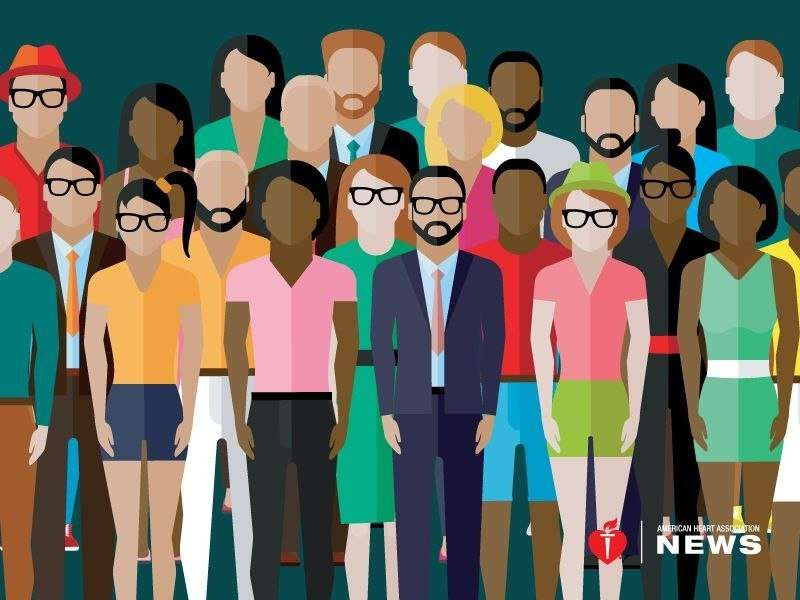 AHA: making america's doctors look more like america