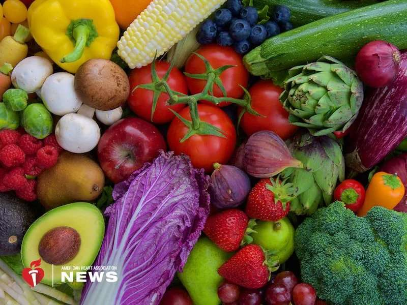 AHA: nutrient-rich diet may help heart failure patients avoid hospital, death
