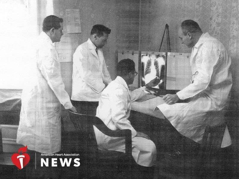 AHA: the study and town that changed the health of a generation