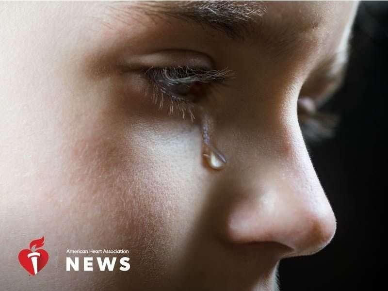 AHA: traumatic childhood could increase heart disease risk in adulthood