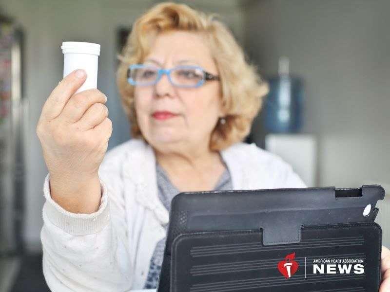 AHA: virtual counseling helps lower blood pressure
