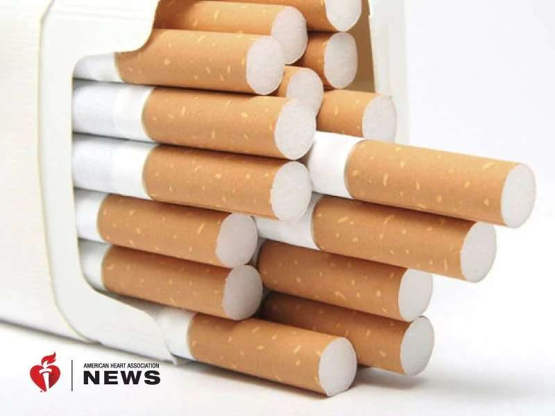 AHA: why more americans are kicking the smoking habit