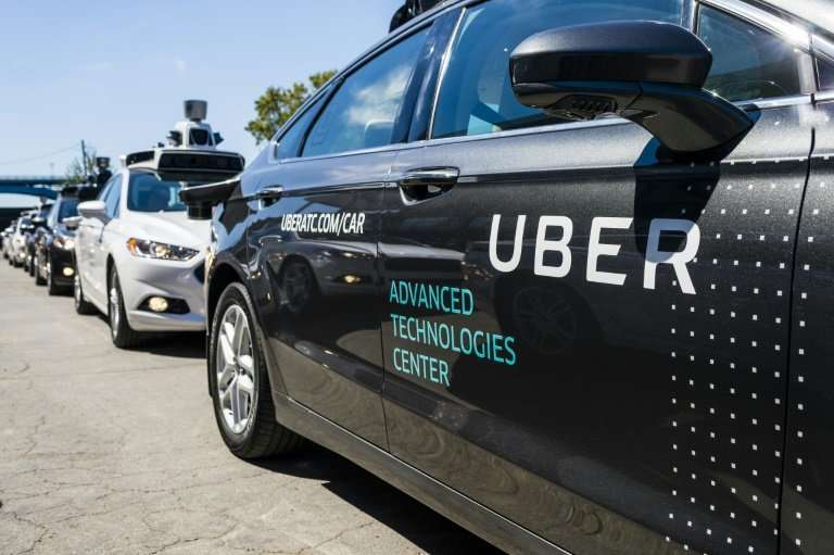 A January survey by the American Automobile Industry found 63 percent of consumers were fearful of riding in a totally autonomou