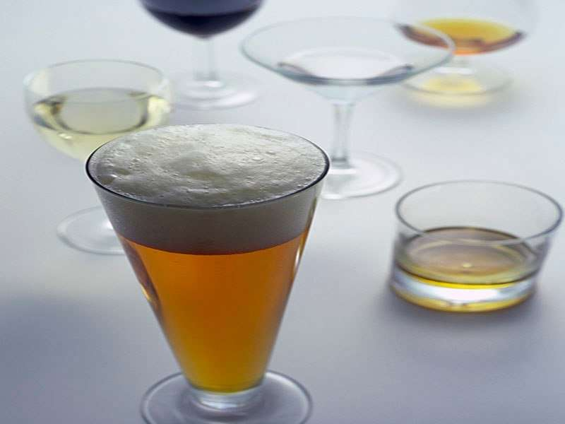 Alcohol, tobacco consumption tied to cancer mortality