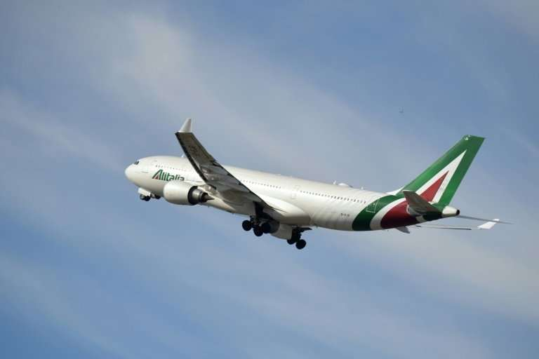 Alitalia, Italy's largest airline, has struggled to compete with low-cost European rivals