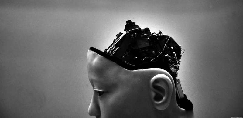 **Allusive machines: how new technologies could shape beliefs and theories about life