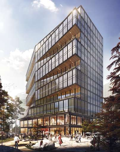 Amazon expansion includes new office, 2K jobs in Boston