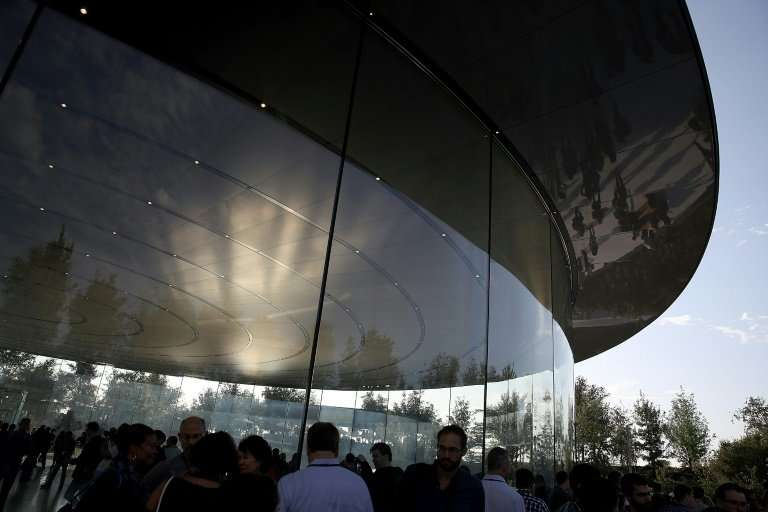 A media report says Apple is working with investment giant Goldman Sachs on a co-branded credit card promoting the Apple Pay dig
