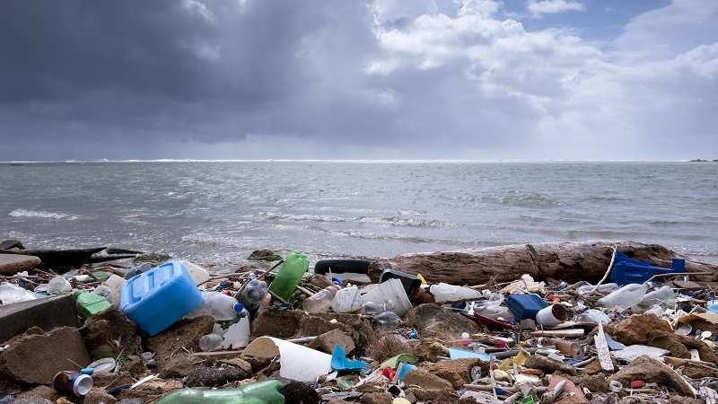 Amount of plastics in the environment set to rise