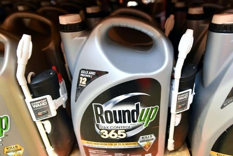 An appellate court in Brazil has lifted a ban on weedkillers like Roundup that contain glyphosate, a chemical that has raised co