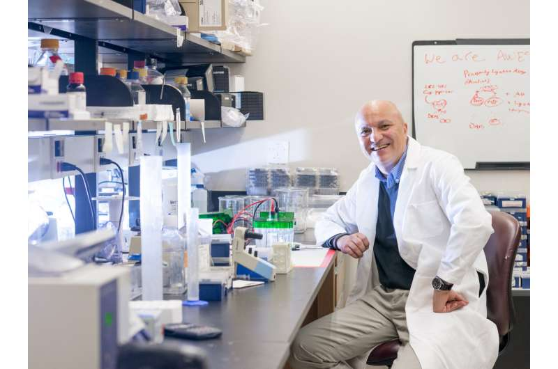 A new link between cancer and aging