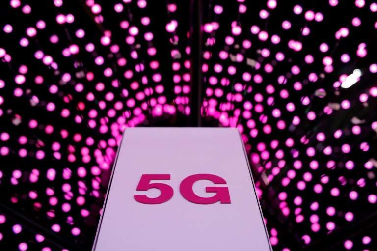A new study shows China and South Korea most prepared for deployment of 5G, or fifth generation wireless networks, followed by t