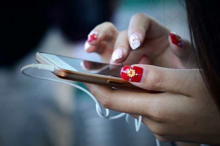 Ant Financial's Alipay has profited as consumers increasingly go online to order goods and services