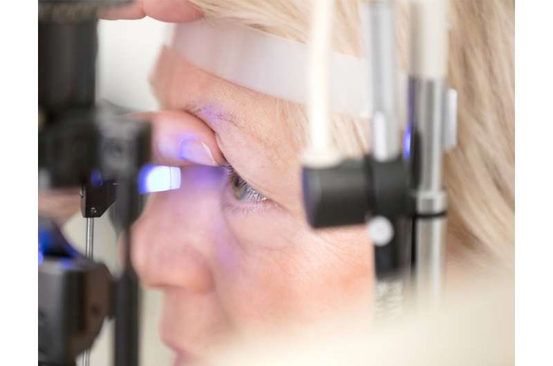 Are you at risk for macular degeneration?
