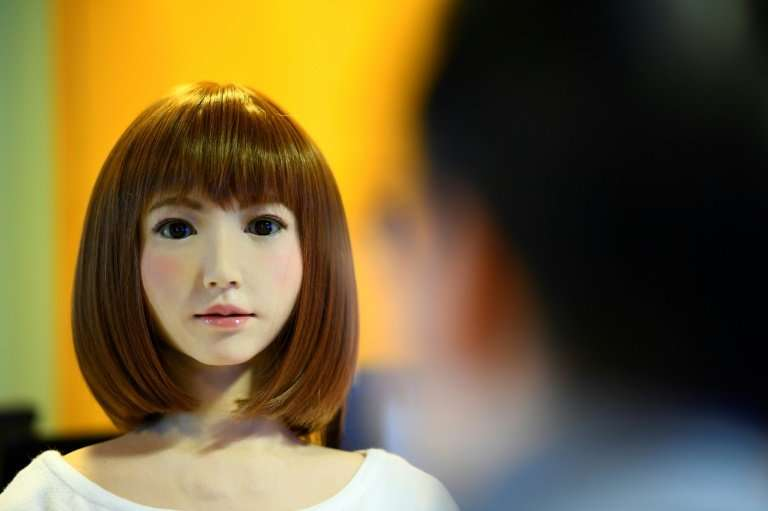 A source of controversy due in part to fears for human employment, the presence of robots in our daily lives is nevertheless ine