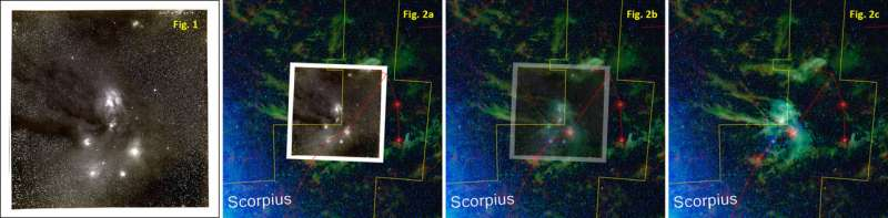 """Astronomy Rewind fast-forwards to reanimate """"zombie"""" astrophotos"""