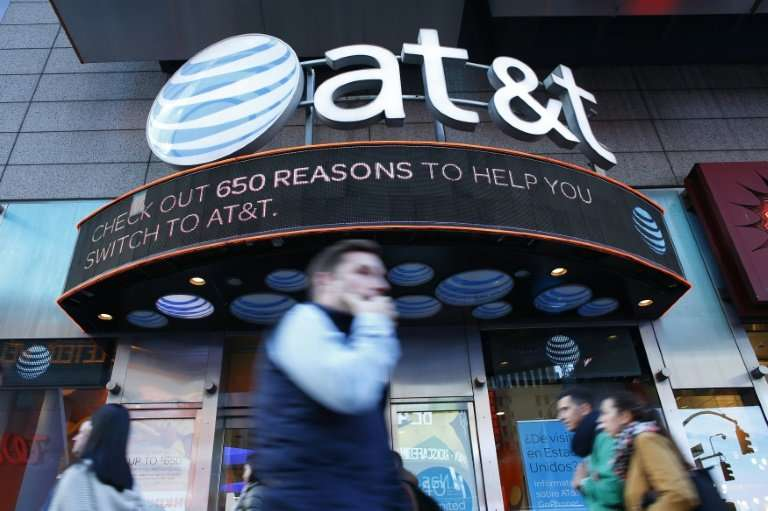 AT&T's new unit WarnerMedia, which inlcudes the recently acquired media-entertainment giant Time Warner, will launch a consu