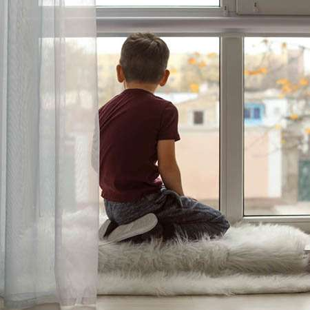 Autism might be better detected using new two-minute questionnaire