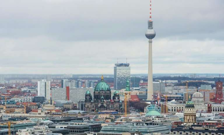 Berlin cracked down on Airbnb but then relaxed its grip somewhat