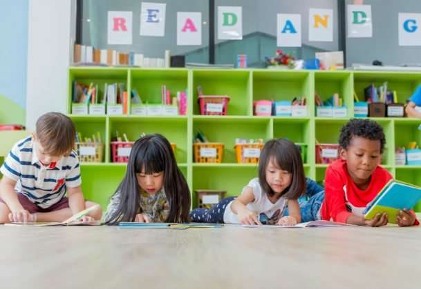 Beyond the 'Reading Wars': How the science of reading can improve literacy