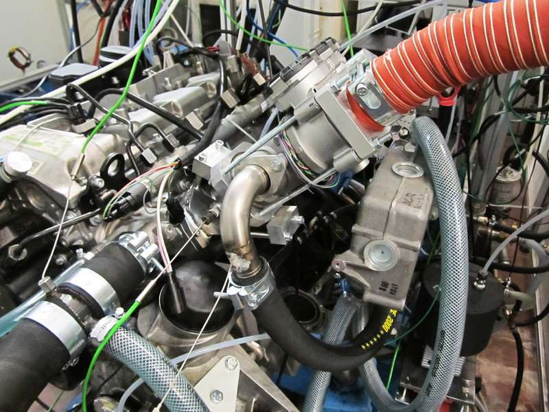 Bioethanol in diesel engines: a contribution to sustainability