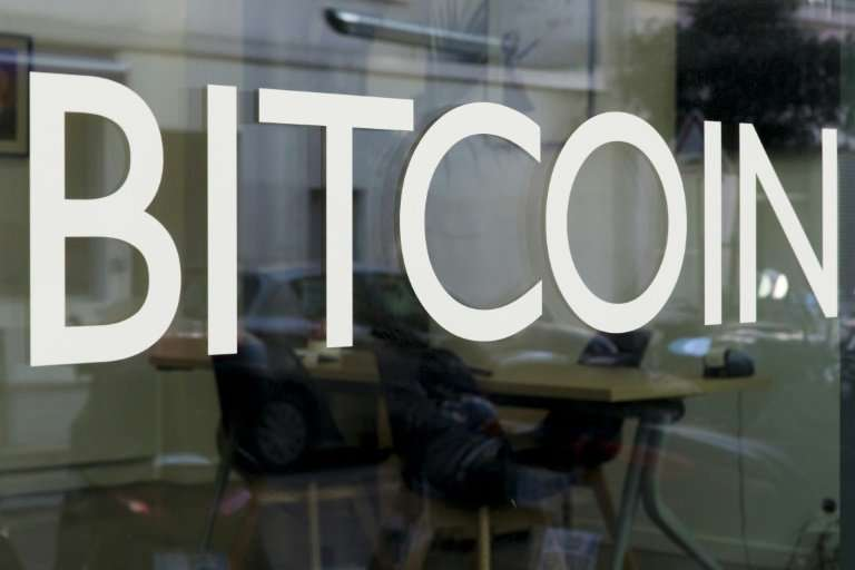 Bitcoin could overwhelm the internet, warns the central bank for central banks
