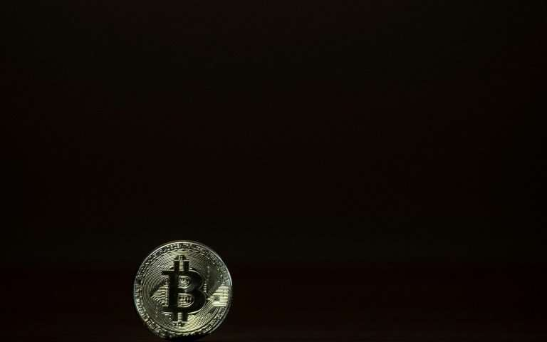 Bitcoin has plunged more than two thirds from its record highs in December