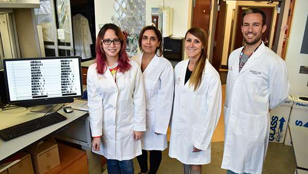 Body clock researchers prevent liver cancer growth in mice