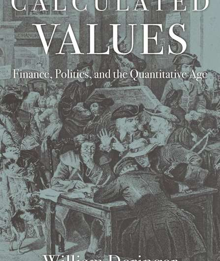 Book chronicles the birth of statistical arguments in public debate