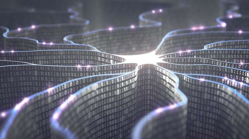 Brain-inspired algorithm helps AI systems multitask and remember
