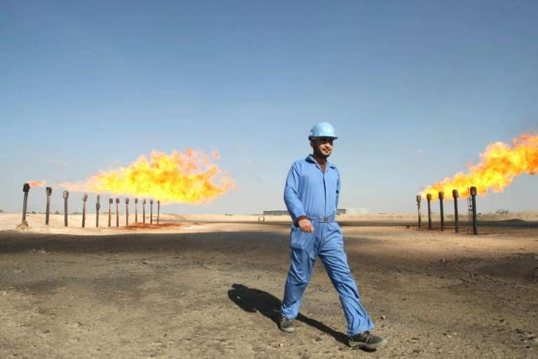Burning fossil fuels, such as oil, gas and coal remains the easiest option for many countries despite efforts to switch to renew