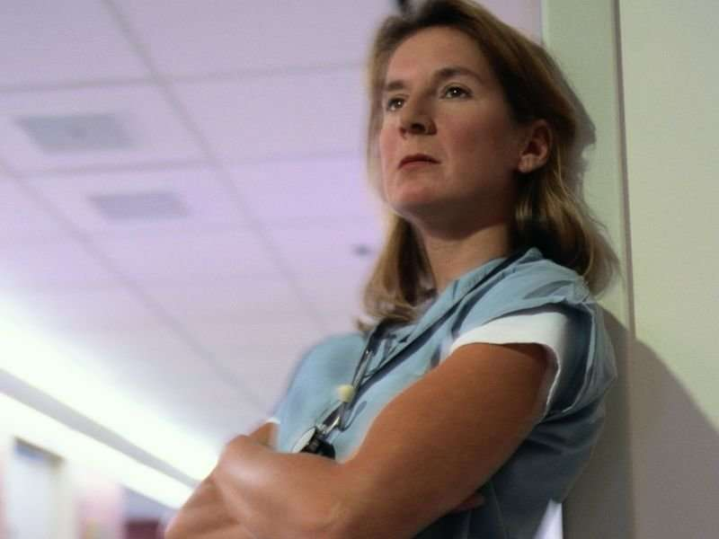 Burnout found prevalent among doctors in single health system