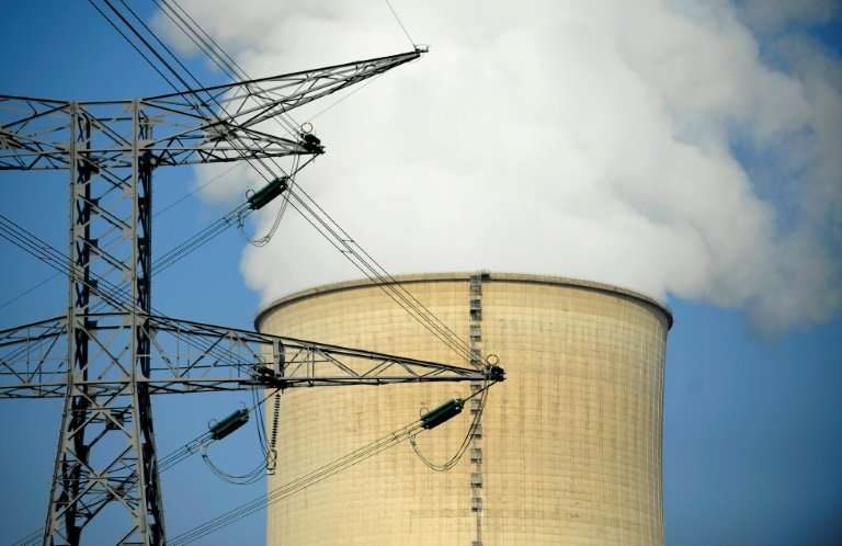 Canada is expected to promote nuclear energy at a forum in Denmark