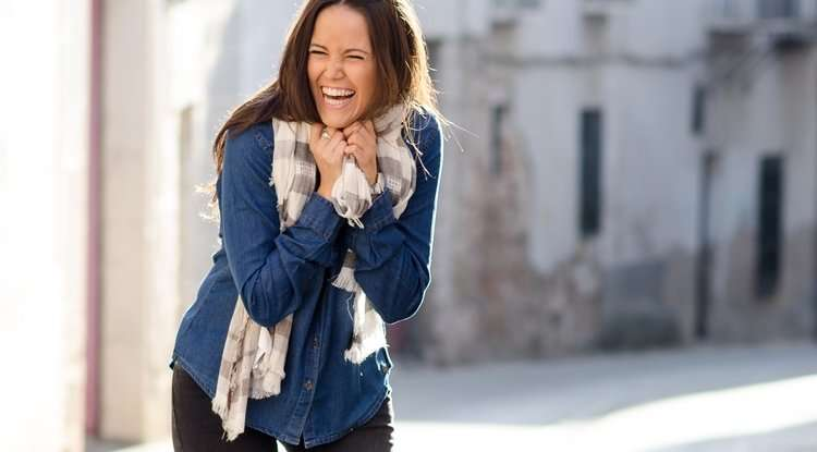 Can laughter make our lives better? Researchers say yes