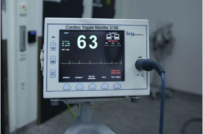 cardiac device