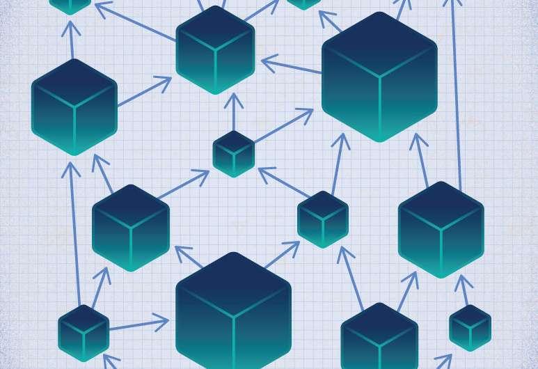 **Casanova: a scalable consensus protocol for blockchain