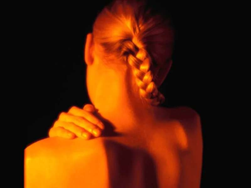 CDC: about one in five U.S. adults have chronic pain