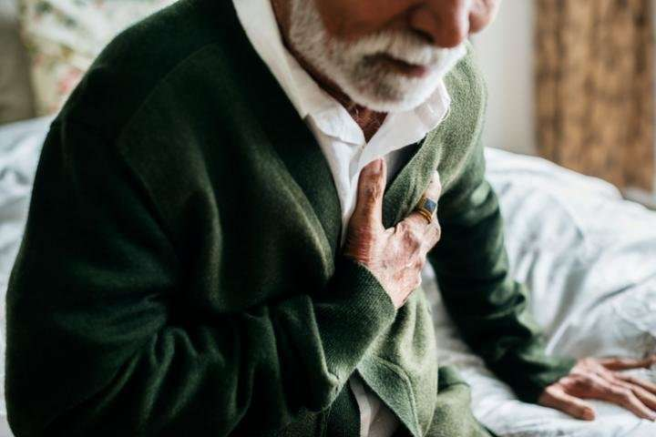 Chest pain drug falls short in preventing first episode of ventricular arrhythmia or death