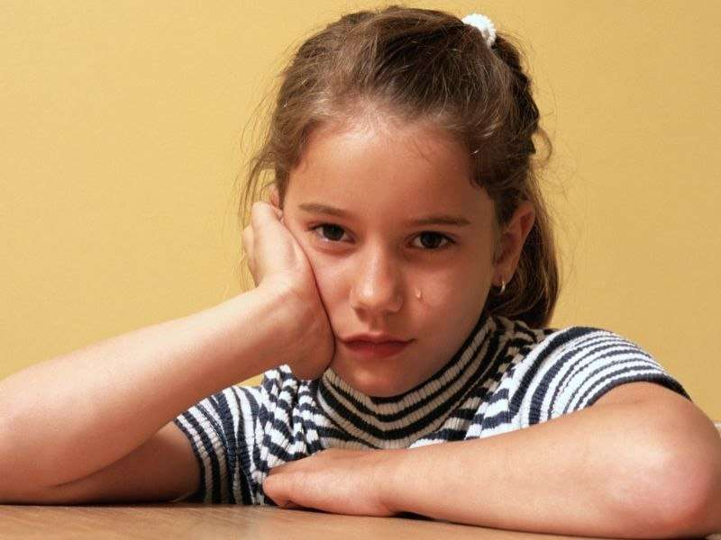 Childhood irritability, depressive mood linked to suicidality later