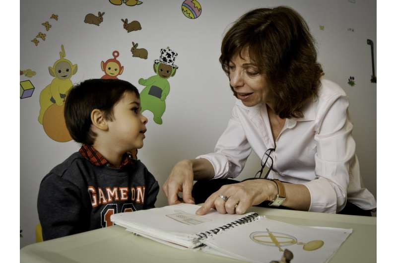Children take longer to learn two languages at once compared to just one -- don't fret