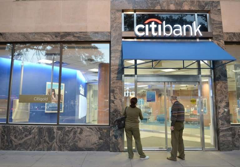 Citigroup expected to see higher income and returns this year following the massive US tax reform, but like other companies is t