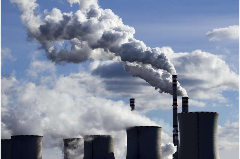 CO2 shortage—why can't we just pull carbon dioxide out of the air?