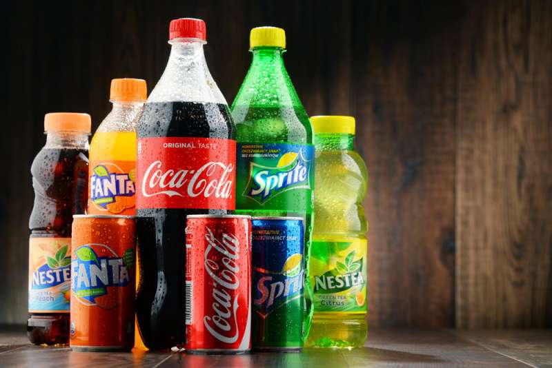Coke has promised less sugar, but less is still too much
