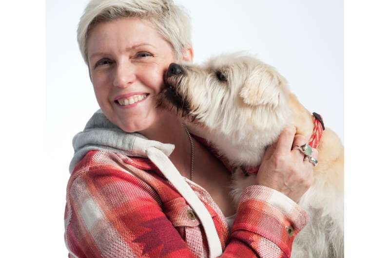 Companion dogs provide a unique translational model for human health studies