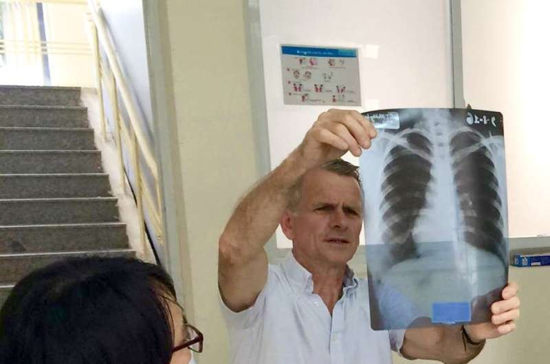 Complete make-over in fight of multidrug-resistant tuberculosis