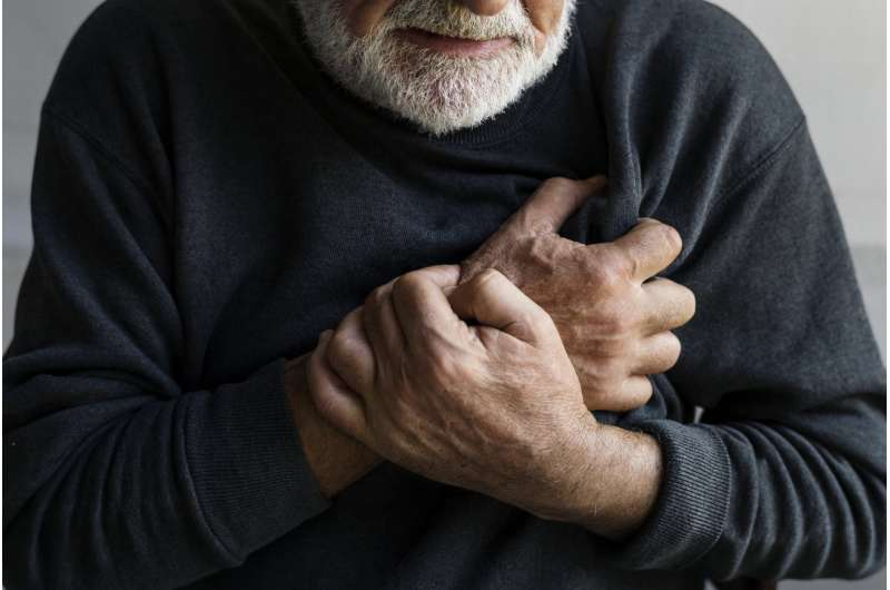 Coronary calcium levels a better predictor of patients at risk for coronary heart disease