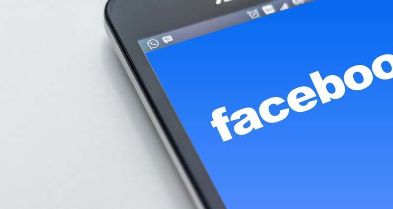 Cost to walk away from Facebook for a year? More than $1,000, new study finds