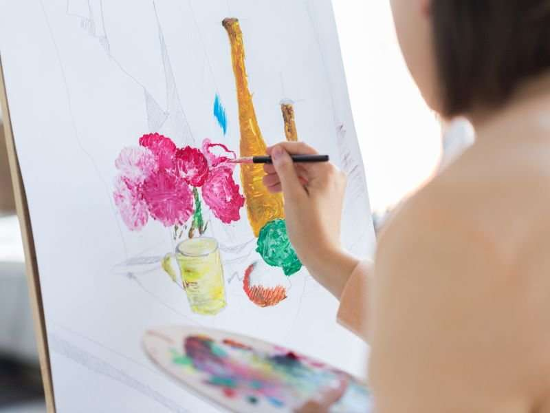 Creativity may rely on 'Teamwork' in the brain