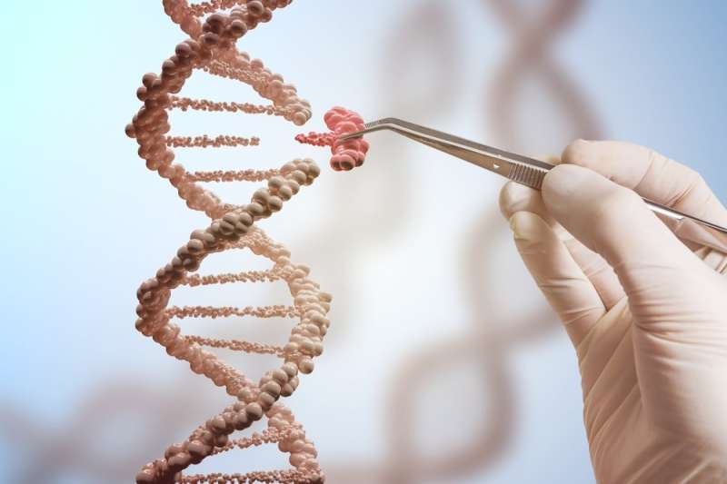 CRISPR/Cas9 gene editing scissors are less accurate than we thought, but there are fixes