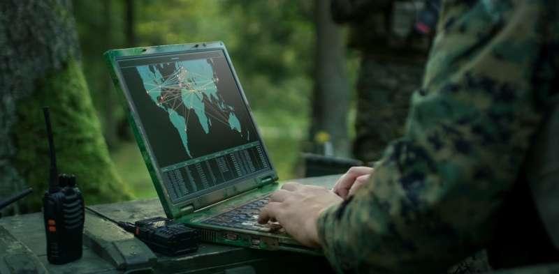 Cyber peacekeeping is integral in an era of cyberwar – here's why